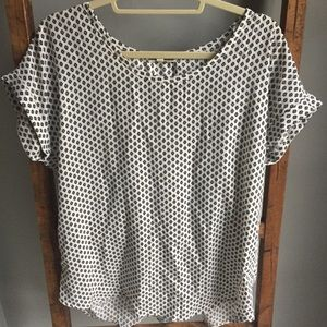 Pleione Nordstrom brand small blouse